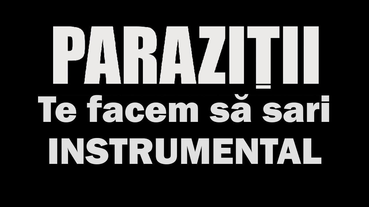 paraziti zarnas