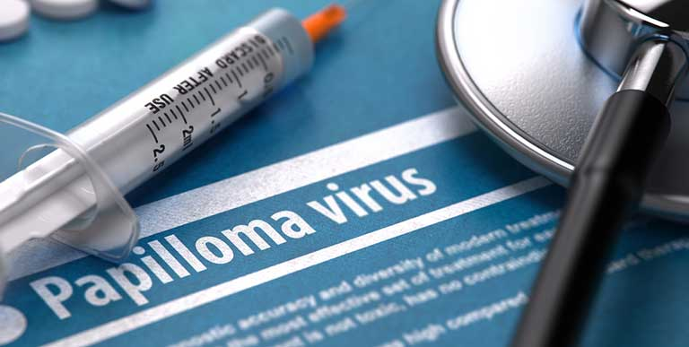 cos e il papilloma virus