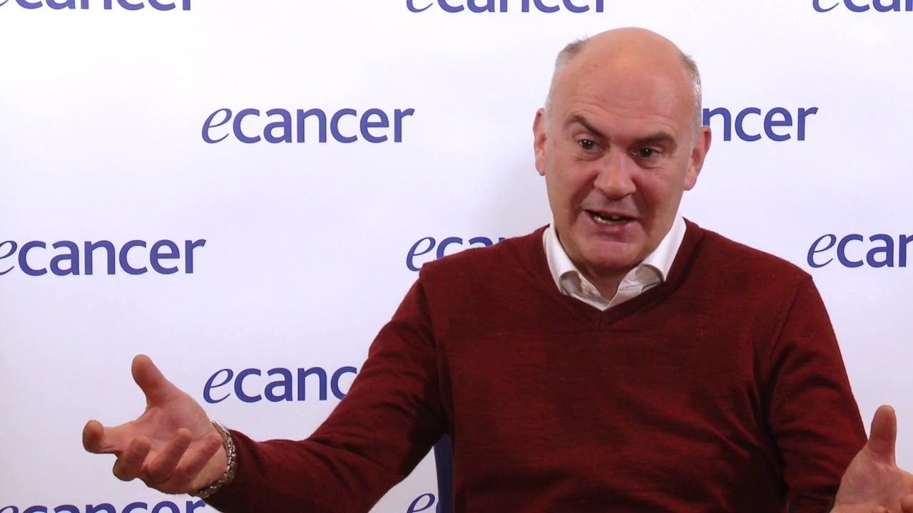 sarcoma cancer treatment centers hpv and gi cancer