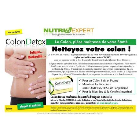 FarmaClass Detoxifiant Colon - g (Suplimente nutritive) - Preturi