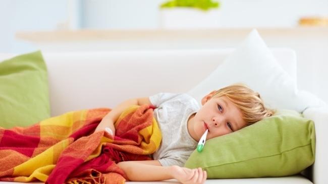 prevenirea viermilor pentru copii