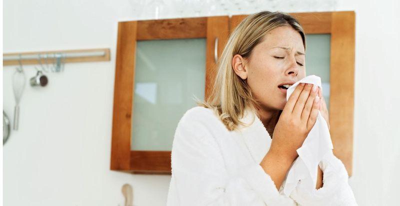 viroze respiratorii tratament