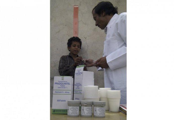 Schistosomiasis agent. Schistosomiasis Prezentare generală   Competent despre sănătate pe iLive
