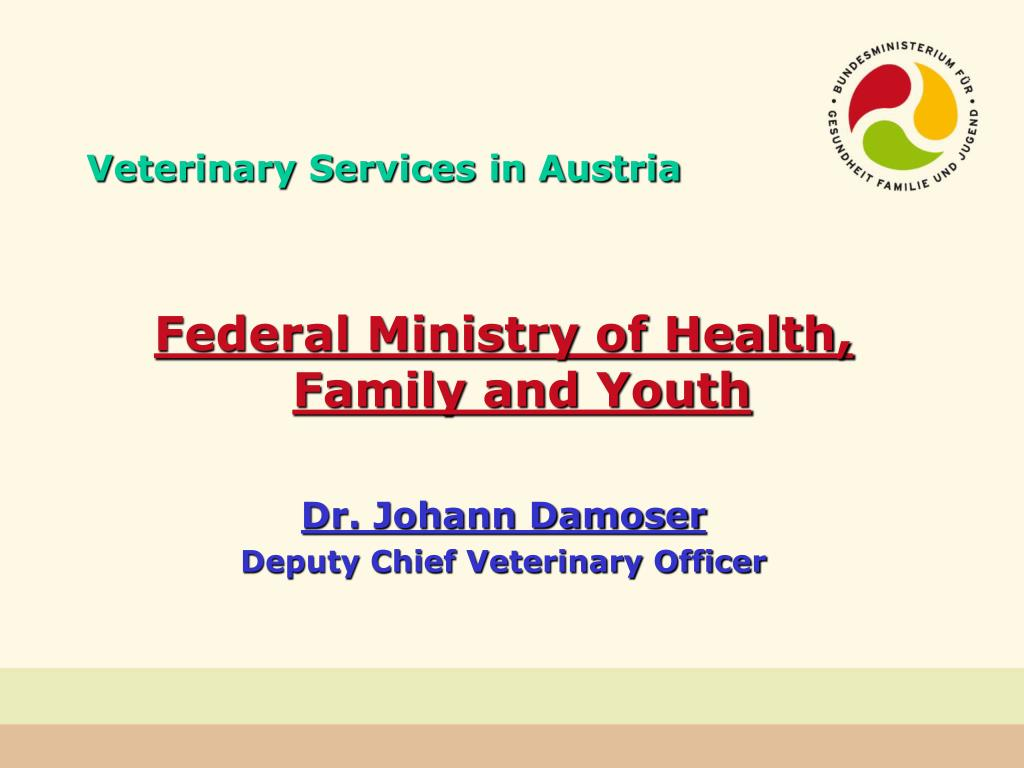 veterinar ppt