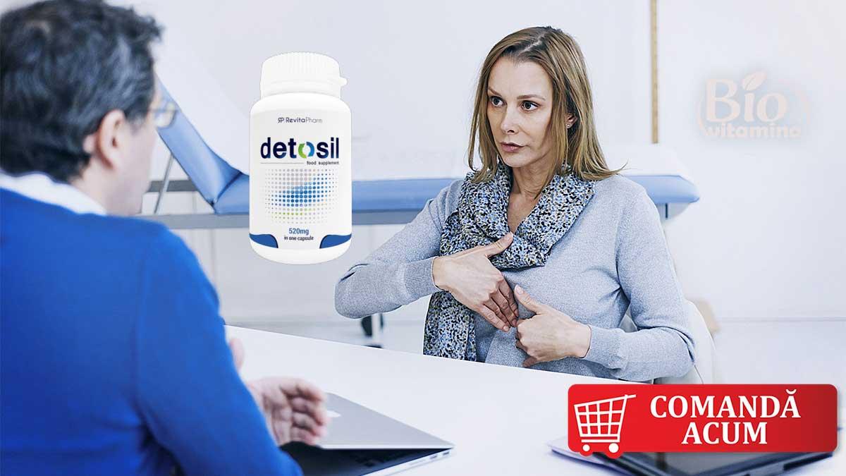 Detoxifierea - un procedeu necesar pentru sanatatea noastra