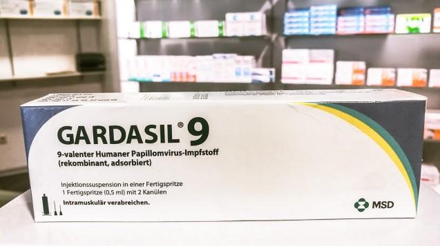 Hpv impfung nebenwirkungen
