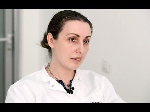 Cancerul de col uterin. Simptome