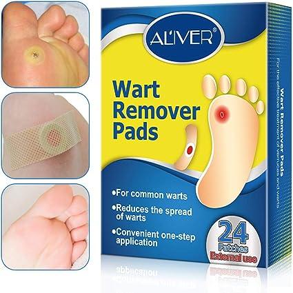 Warts treatment gp - Înțelesul