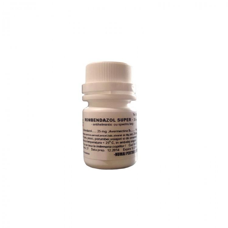 medicament cu spectru larg pentru viermi tratamentul paraziților cu ciuperci