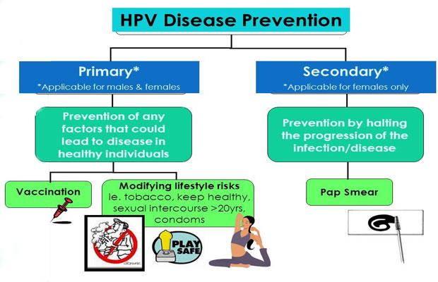 papillomavirus et infertilite