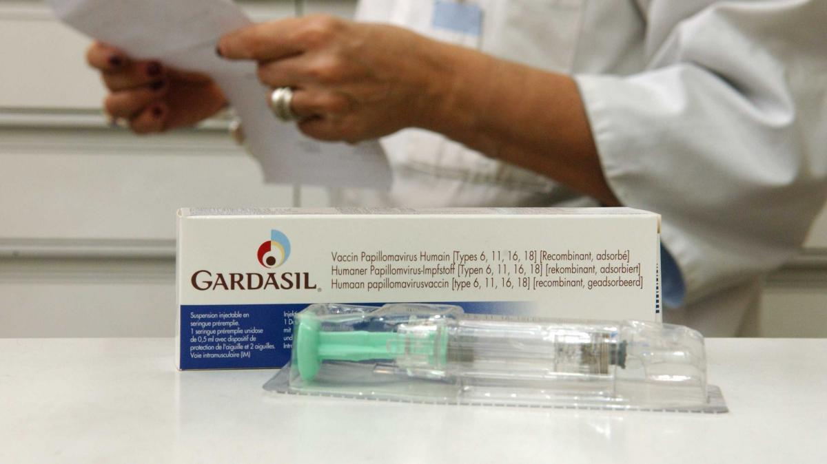 Vaccin papillomavirus comment faire,
