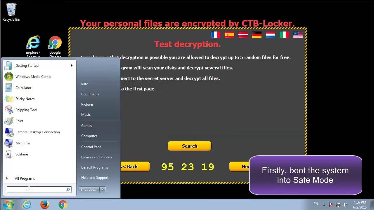 Recomandări: cum pot evita companiile infectarea cu viruşi ransomware | ZF Corporate