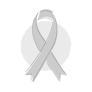 sarcoma cancer ribbon