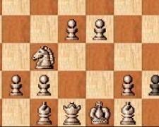 Solitar joc de logică, Solitaire 5