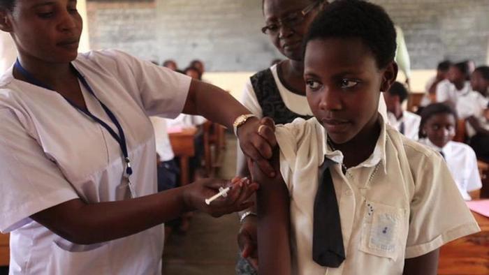 Testarea la virusul de papilom uman (HPV)