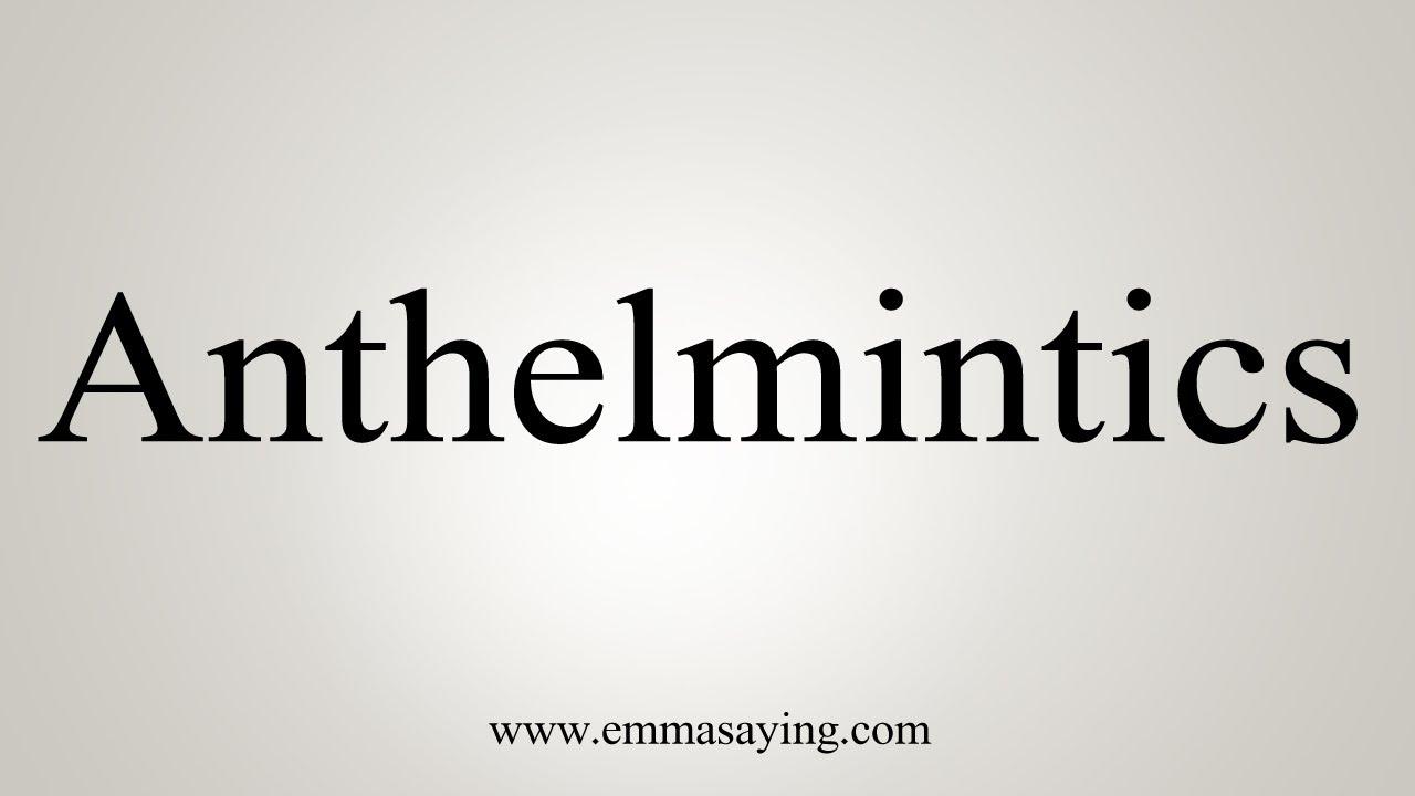 Definitie antihelmintic - ce inseamna antihelmintic - Dex Online