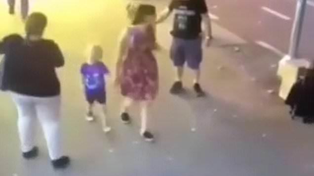 cum să înjunghie un copil?