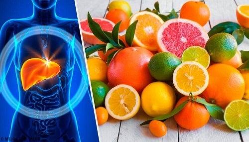 curatarea ficatului in mod natural