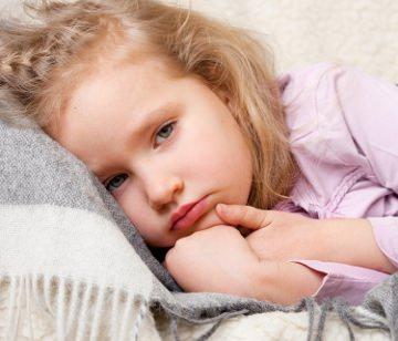 bacterii in urina la copii