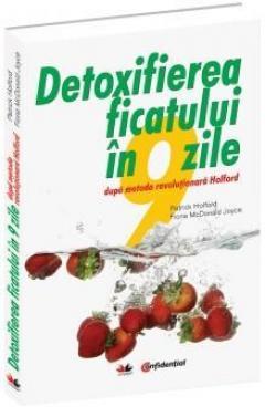 pentru detoxifierea ficatului parazitii colaje