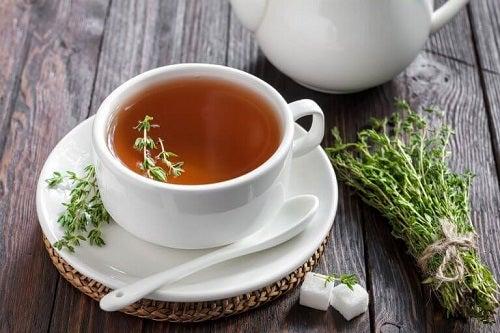 ceaiuri pentru curatarea vaselor de sange