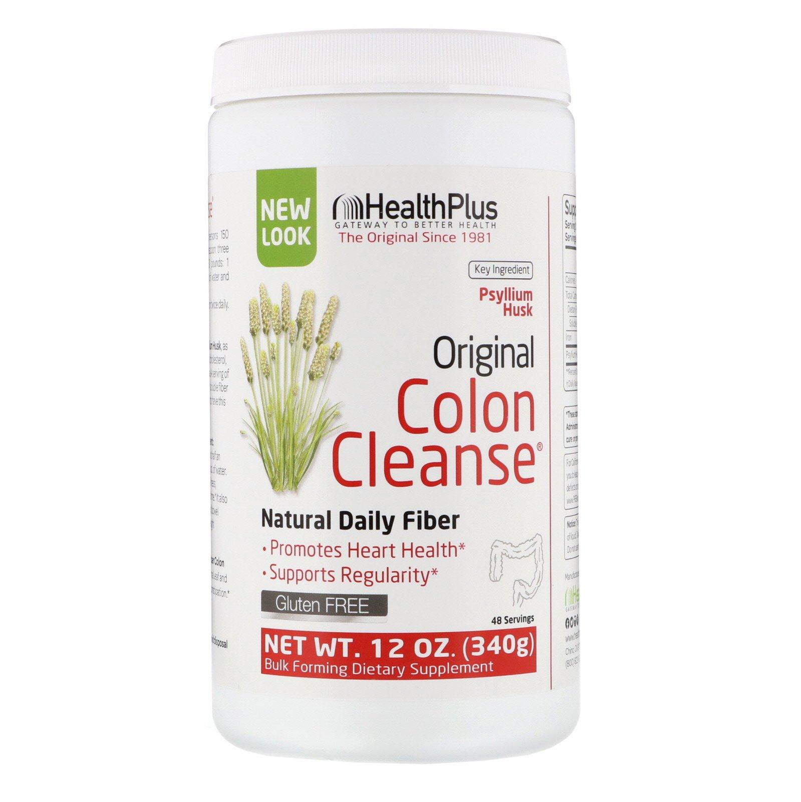 curatarea colonului si detoxifierea organsimului