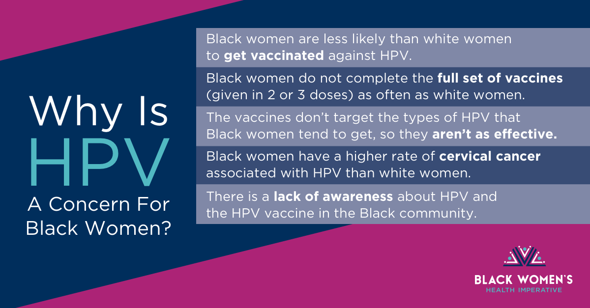 hpv causes in females