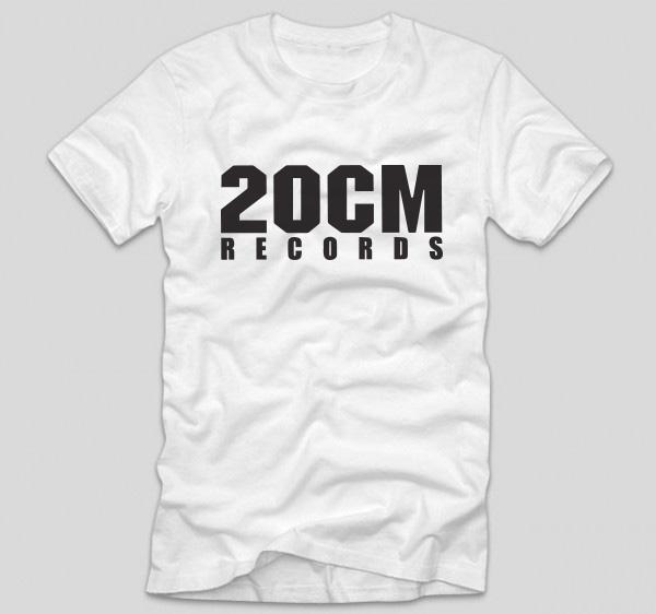 tricou 20 cm records