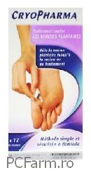 negi virale între tratamentul degetelor de la picioare o pastila mare numita viermi