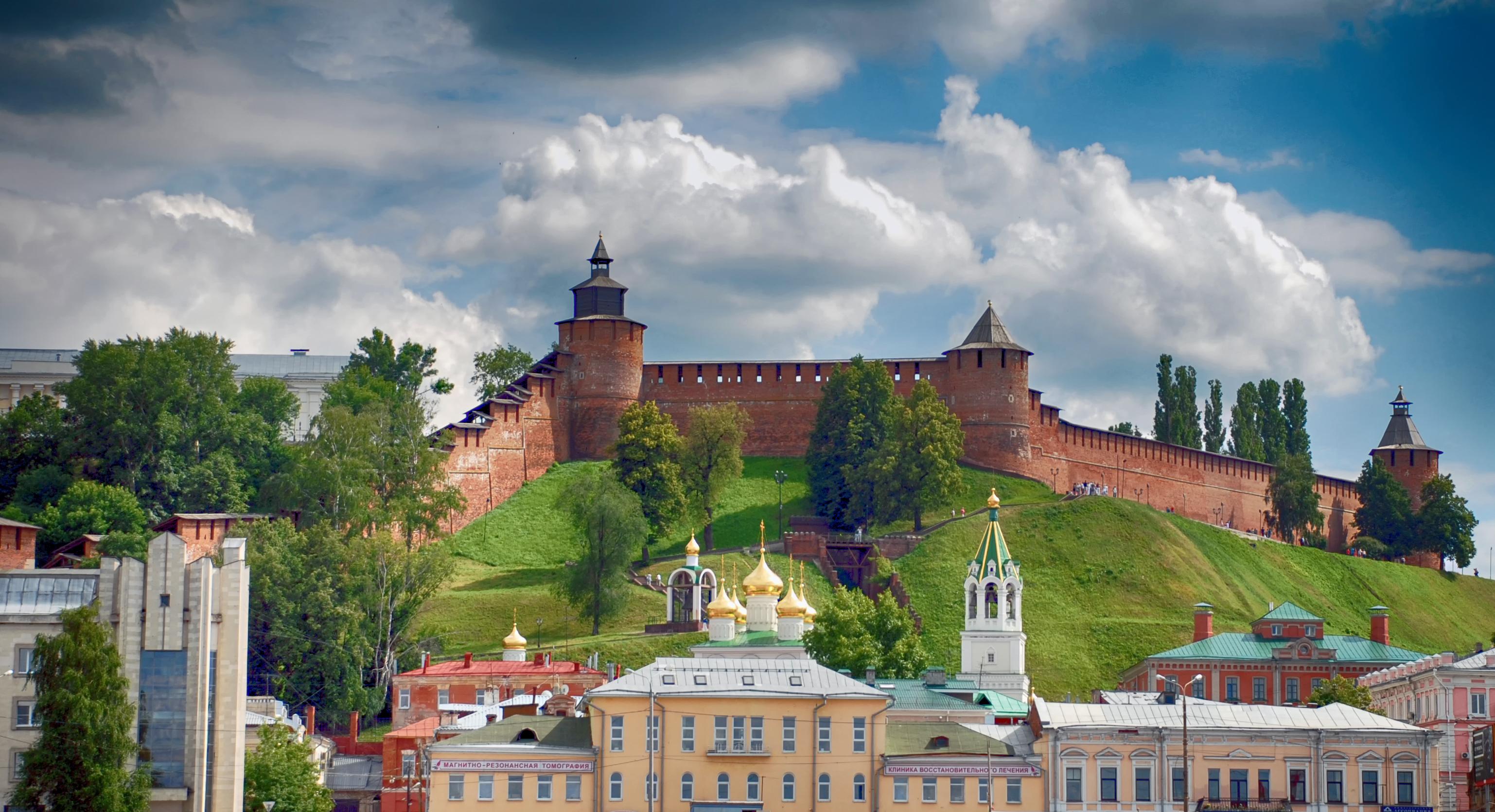 Tratamentul paraziților n. Novgorod