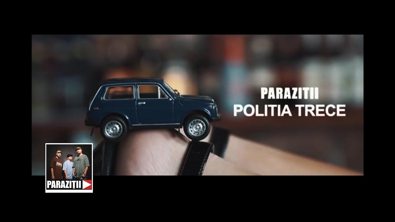 Parazitii vs politie. Alergie la giardiază la vârsta adultă