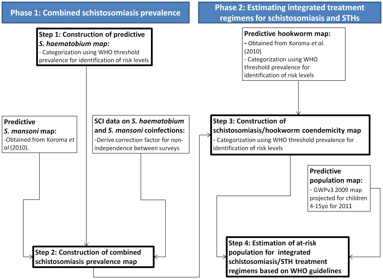Schistosomiasis guidelines philippines