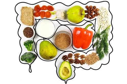 detoxifierea colonului cu alimente viermi tratament rapid