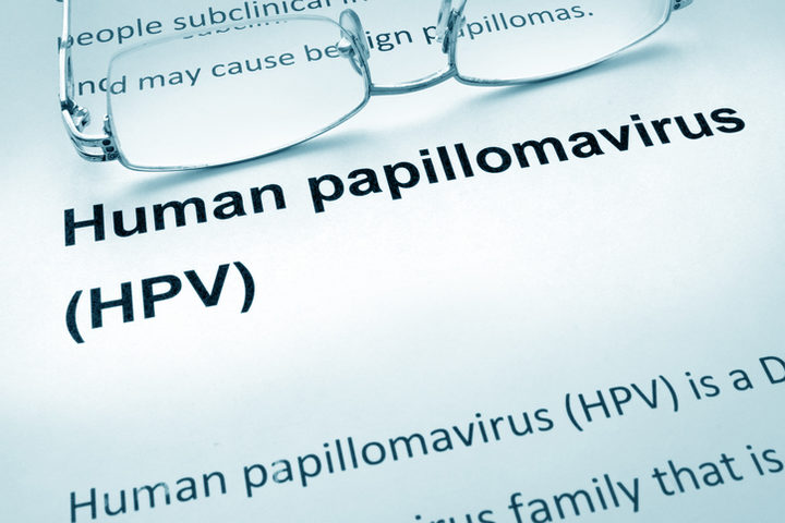 Papilloma virus alto rischio oncogeno