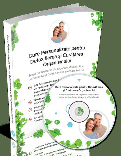 Curatare colon - Forumul Softpedia Detoxifierea colonului de curățare înainte de operație