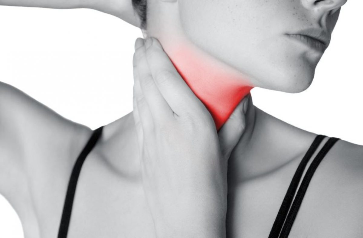 hpv and throat