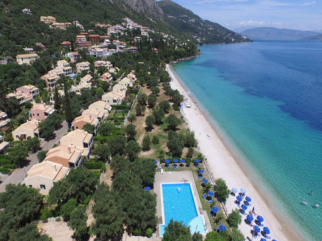 La Riviera Barbati Seaside Luxurious Apartments & villas, Barbati – Prețuri actualizate