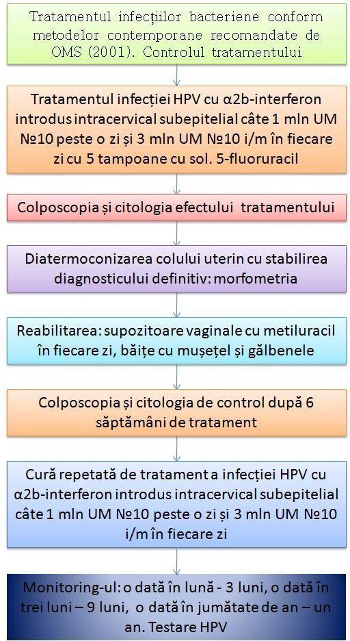 coylocitoza condilomului cum să eliminați papilomul în gât