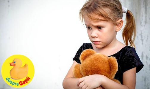 tratarea anxietății cu copiii forum condilom cervical plat