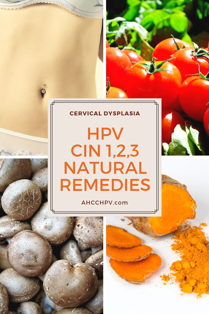 Natural treatment for hpv throat cancer