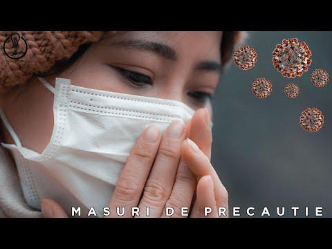 Paraziții sunt simptome și tratamentul bronhiilor