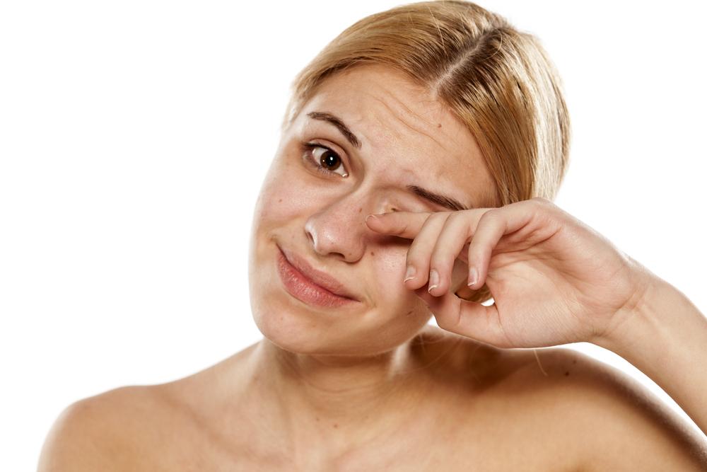 De ce am o senzație de mâncărime la nivelul feței?   Bepanthen