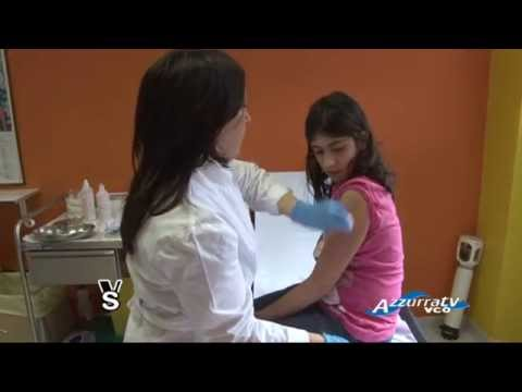 papilloma virus si attacca ai bambini