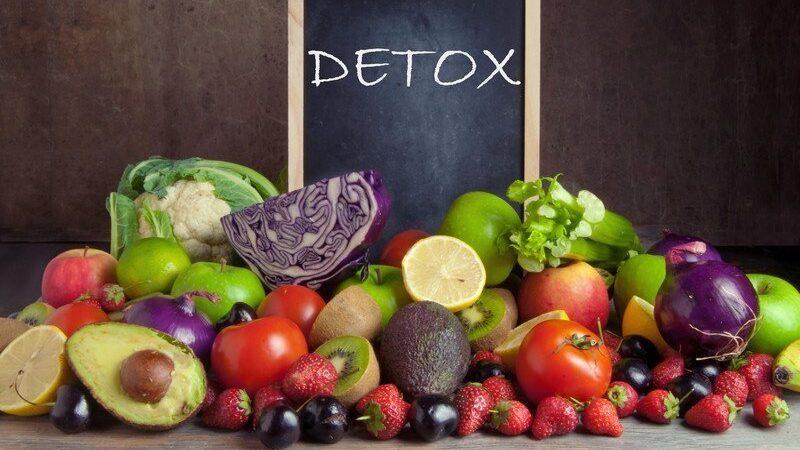 dieta de detoxifiere indiana