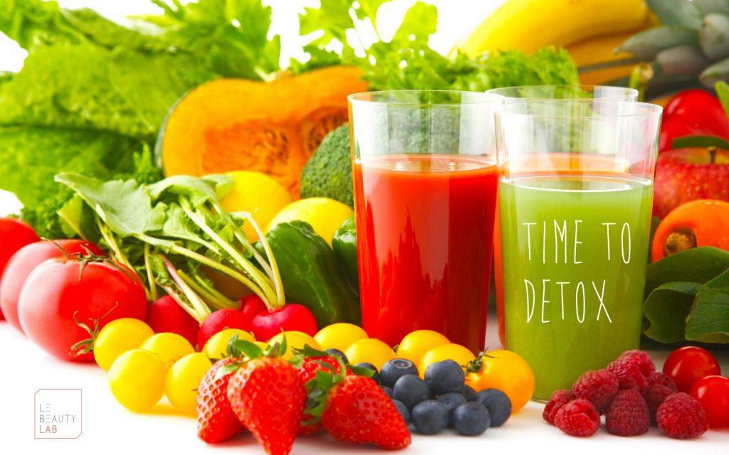 Dietă de detoxifiere: Cum să slăbeşti 3 kilograme în 4 zile