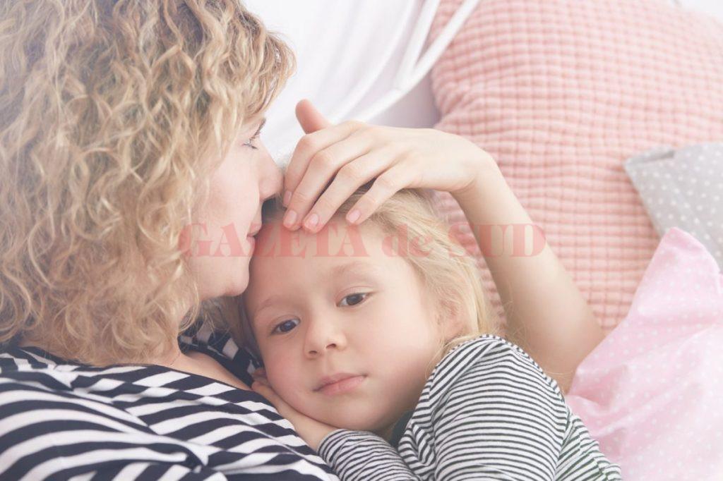 anemie la copil de 2 ani human papillomavirus hpv of the mouth