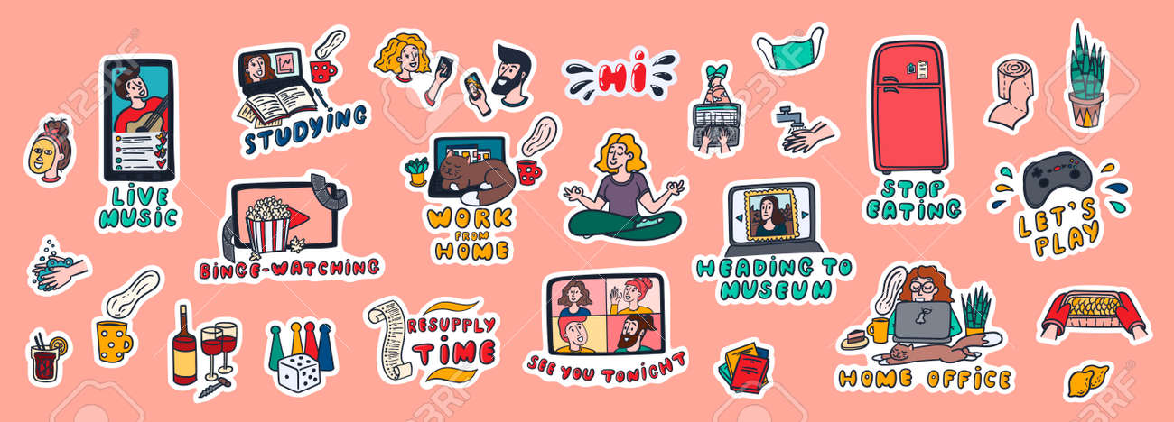stoc stickers