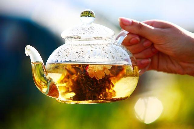 curățarea colonului de ceai detox remediu pentru papiloame pe pleoapa
