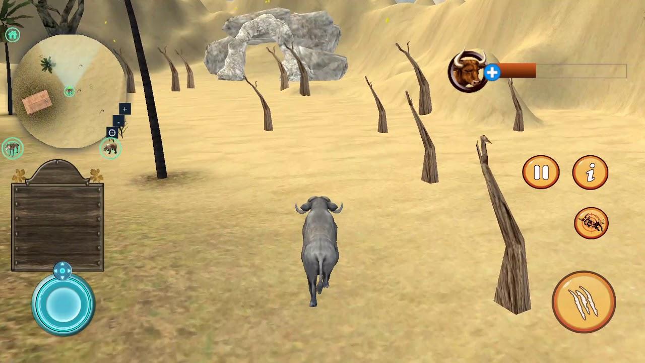 clan de rinocer
