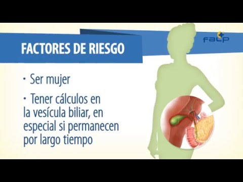 cancer vesicula biliar etapa 3